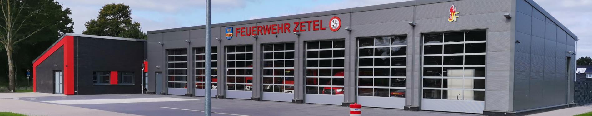 Hintergrundbild, Feuerwehrfahrzeuge